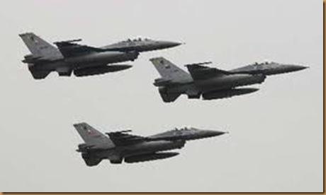 avions turque