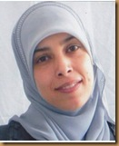 Terrroristes Ahlam al-Tamimi